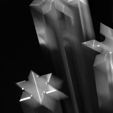 wurfsternsäulen